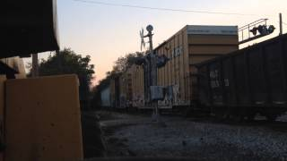 Heavy Freight On The Wheeling & Lake Erie [hd] 1080p