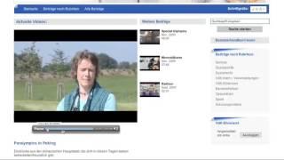 VdK TV: Wie funktioniert das Internet-TV des VdK?