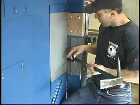 #1 - Intro to the Multi-Force: Mike Perrone Forcible Entry Training