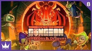 Twitch Livestream | Enter The Gungeon Part 8 (Advanced Gungeons and Draguns) [Xbox One]