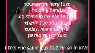 Lost In Love- NB Ridaz