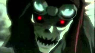 Death note Unnamed shinigami