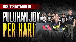 Seatmaker MSM Jok di Jogja