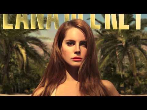 Lana Del Rey – Gods & Monsters