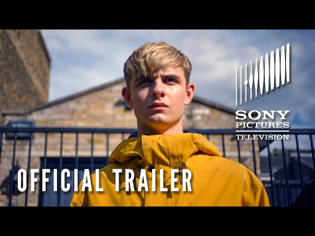 Alex Rider I Official Trailer