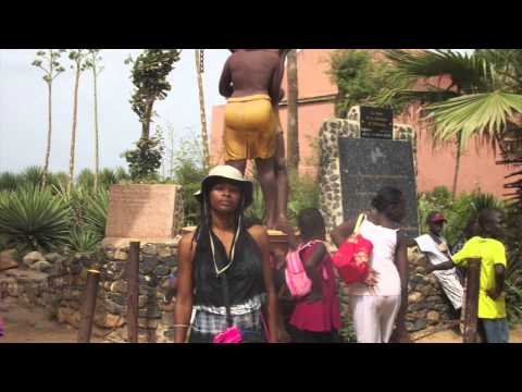 12 Days in Senegal; An Artist's Journey