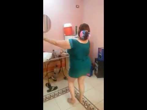نسوان المنصوره واجامد راقص