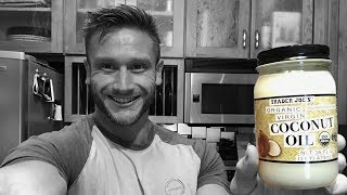 Coconut Oil vs MCT Oil: Benefits and Safety of Each: Thomas DeLauer