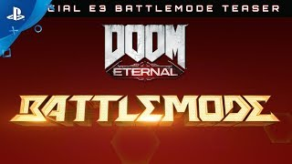 DOOM Eternal – Battlemode Multiplayer Teaser | PS4