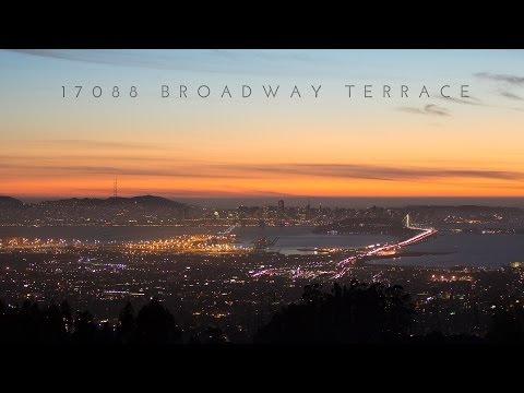 17088 Broadway Terrace Oakland Hills