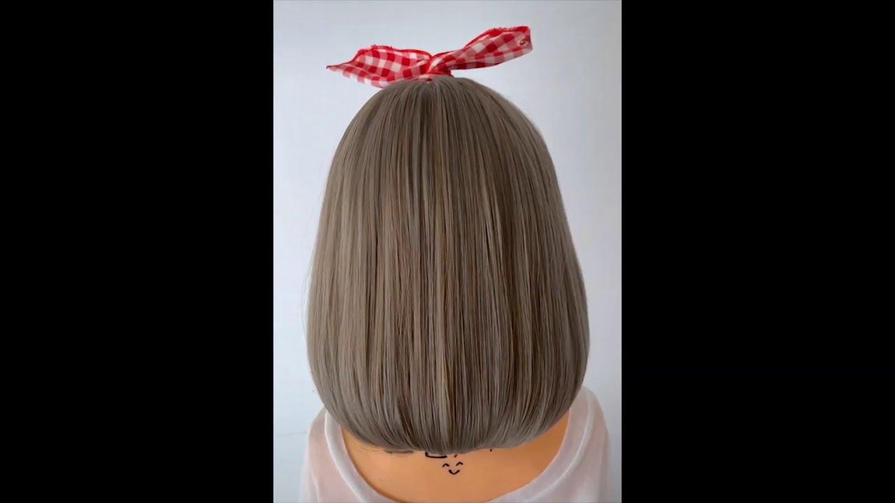 [Góc Làm Đẹp] Kiểu tết tóc! 👌 Kiểu tóc đẹp nhất cho bé gái 2020 | Bao quát những tài liệu liên quan mau toc tet dep nhat chuẩn nhất