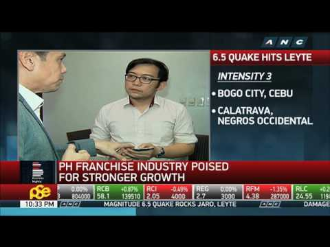 PH franchise industry poised for stronger growth