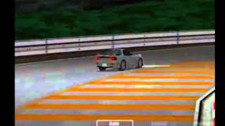 GT Pro Series Racing (Wii)