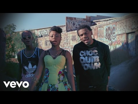 ChocQuibTown - Cuando Te Veo