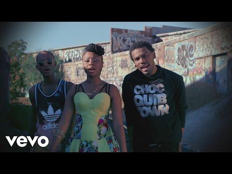 ChocQuibTown - Cuando Te Veo (Official Video)