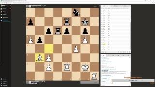 Шахматы. Играем в турнире на шахматной планете.