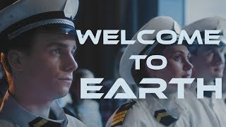 Welcome to Earth - Short Sci-fi Film | The Netherlands (2019)
