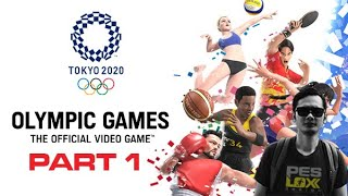 OLYMPIC GAMES TOKYO 2020 - Brother Cilox - #Part01