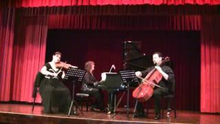 Handel: Andante from Trio Sonata in G Minor