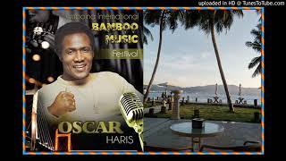 Oscar Harris - O Ulate