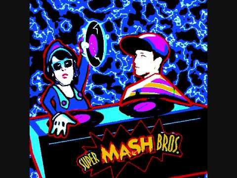 Boom Boom Pau - Super Mash Bros
