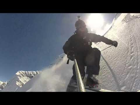 Silverton Mountain Guides Alaska 2013 Edit