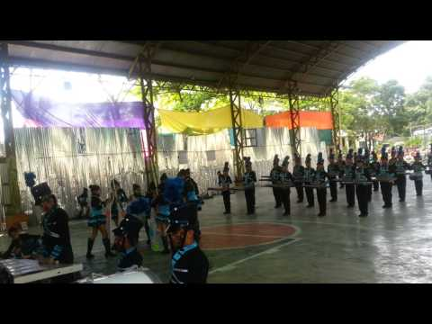 BSES DRUM AND LYRE 2017 @north caloocan