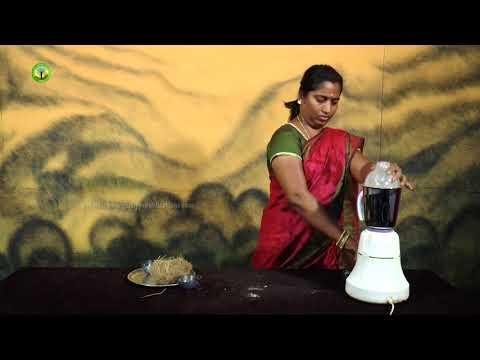 2. Easy Homemade Washing Powder- (துணி துவைக்கும் பொடி ) Healer Baskar (Peace O Master)