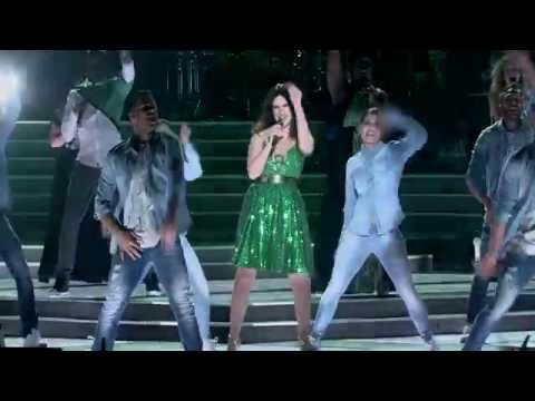Laura Pausini San Siro 2016: Innamorata - Simili - Per la musica