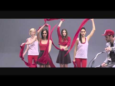 FLUOR – FELÉBREDNI MÁSHOL – OFFICIAL MUSIC VIDEO [RED EDIT]