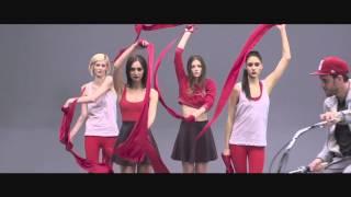 FLUOR - FELÉBREDNI MÁSHOL - OFFICIAL MUSIC VIDEO [RED EDIT]
