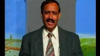 Tips for grapes & pomegranate production  Dr.Ashraf Sahibzada