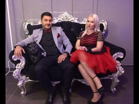 Lana B & Эфиэль Ягудаев - Испания