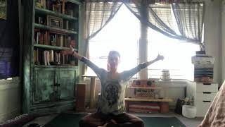 Return to Center: Yoga with Durga Dasi