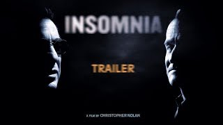 Insomnia 2002 Trailer