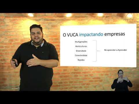 Impacto do mundo VUCA e transformação nas entregas ágeis - JP Coutinho