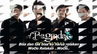 D'Bagindas - Relakan (Single Album 2013)Lyrics