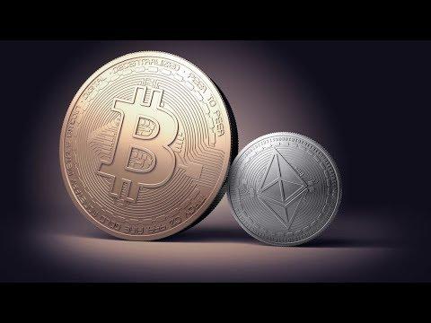 Ethereum Futures Launch, BTC Options, Unmoved Bitcoin & IMF + Bitcoin Mining