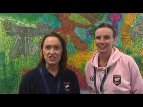 The Daily Mile - Franche Primary School