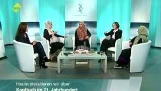 Das Kopftuch in unserer Gesellschaft - Aspekte des Islam
