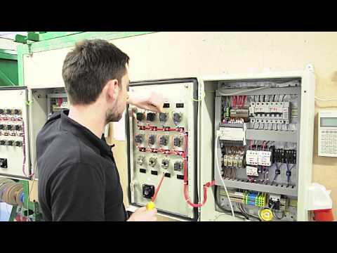 Career Profile - Electrician - Ireland