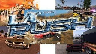L.A Rush:Обзор | Ностальгия