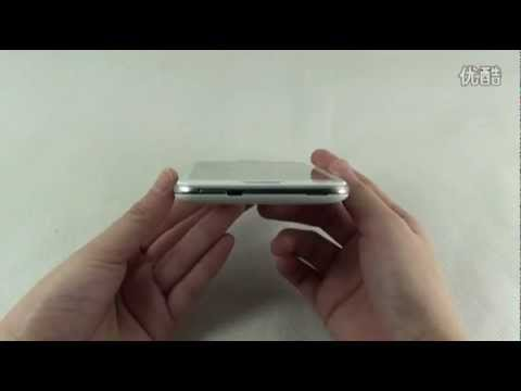 ZOPO ZP900 Видеообзор