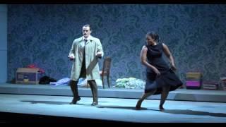 """Don Pasquale: """"Vado, corro al gran cimento"""" (ACTE I)"""