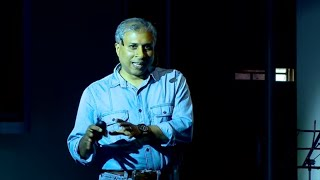Lessons from the wild for young minds | Sudhir Shivaram | TEDxYouth@CIRS