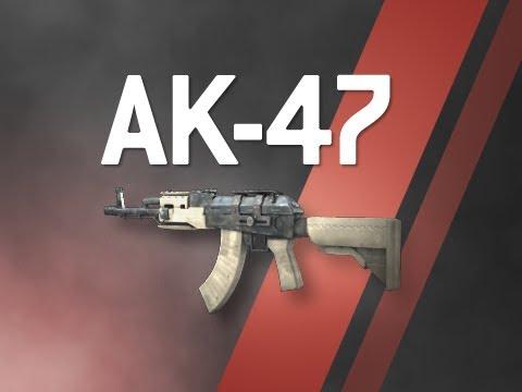 AK-47 - Modern Warfare 2 Multiplayer Weapon Guide