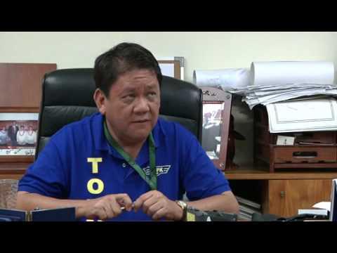 Mayor Tomas Osmeña PRESSCON 04-22-2010 (clip 4 of 8)