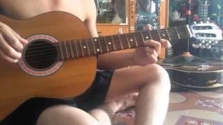 Kiếp ve sầu ( ngẫu hứng guitar )