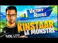 KINSTAAR LAVE LE LOBBY GAME VIEWERS !!!