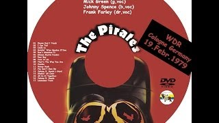 the pirates 19021979 wdr studio l cologne germany